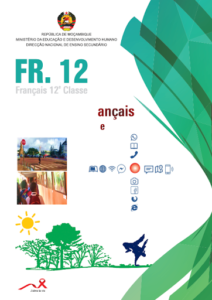 Livro de Francês 12ª Classe